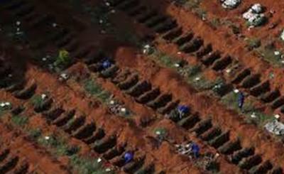 Peor escenario de Covid-19 en Paraguay sería con 10.000 muertes