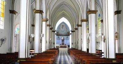 Las misas de Semana Santa podes escuchar en Sembrador FM