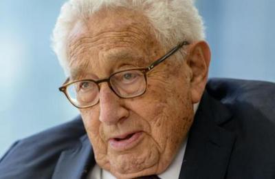 Henry Kissinger: 'El coronavirus alterará el orden mundial para siempre'