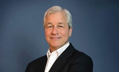 Jamie Dimon, CEO de JPMorgan, anticipa una 'mala recesión' y ecos de la crisis de 2008