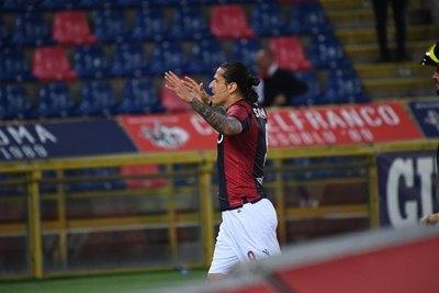 Acuerdo en el fútbol italiano para rebajar sueldos de jugadores