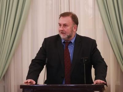 Reforma del Estado: como inicio de la discusión, plantean la reforma de la ley del servicio civil