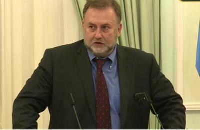 Ministerio de Hacienda: Reunión sobre Reforma Estructural del Estado