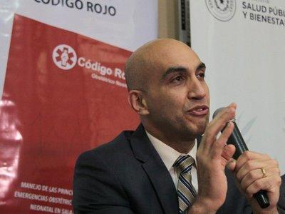 Casos de coronavirus llegan ya a 115 en Paraguay
