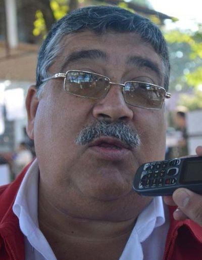 Llaman a sesión extra en Limpio para tratar supuesta renuncia del intendente