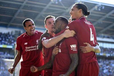 Liverpool debería ser proclamado campeón