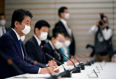 Japón va hacia estado de urgencia y anuncia plan
