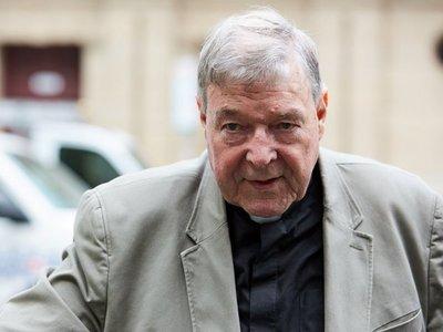Vaticano expresa satisfacción por la absolución del cardenal Geoge Pell