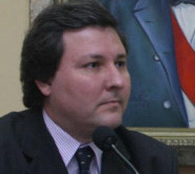 Filizzola aduce que grabaciones del caso Zavala se hicieron de acuerdo a la ley