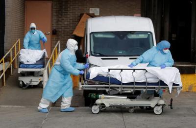 Coronavirus: Advierten que combinación de drogas con hidroxicloroquina podría no ser eficaz para tratar casos severos