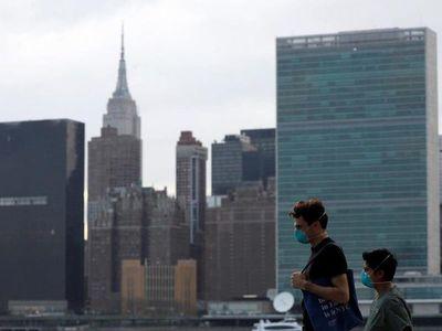 Seis paraguayos fallecidos y 55 infectados en Nueva York por COVID-19