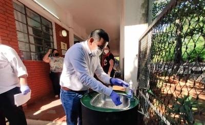 """HOY / Piden a Petta rever intención de que madres sean """"docentes"""" de sus hijos"""