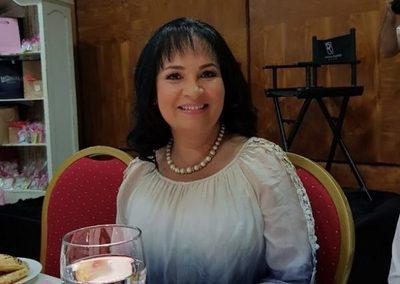 Hija de la senadora Bajac asegura que Salud miente