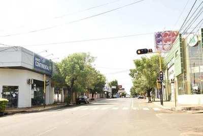 Primer día; 95% de acatamiento en cuanto a cierre de comercios en San Ignacio Misiones
