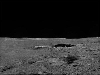Rusia critica planes de EEUU de explotar recursos de la Luna