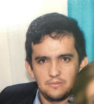 Caaguazú: buscan a joven desaparecido