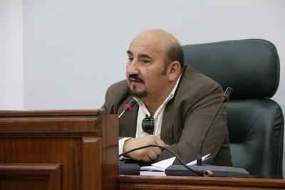 Apoderados piden que diputado Édgar Ortiz sea expulsado del PLRA y pierda su investidura