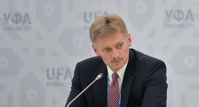 HOY / Rusia niega sobornos en torno al Mundial de 2018