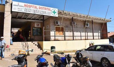 Conforman un Comité de Emergencia Distrital en Santani