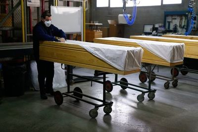 Pandemia de coronavirus deja más de 75.000 muertos en el mundo