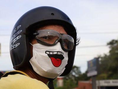 """OMS descarta que las mascarillas sean la """"solución milagro"""" contra la pandemia"""