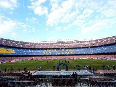 Un mes sin fútbol en el Camp Nou: Un mes sin los goles de Messi