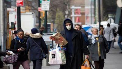 Covid-19: seis paraguayos fallecidos y 55 infectados en Nueva York