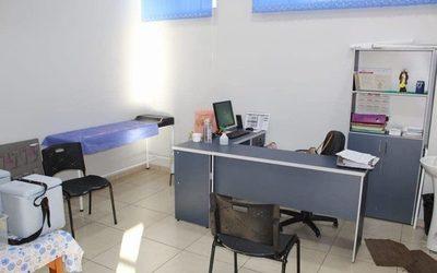 Instalan USF en clínica universitaria de la UPE