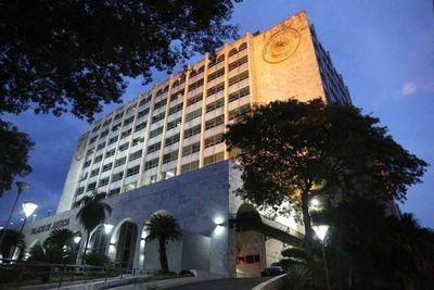 Si no se prolonga la cuarentena, el Poder Judicial retomará sus funciones el lunes