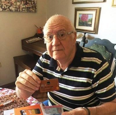 Covid-19: Jubilados del IPS cobrarán con tarjeta de débitos •