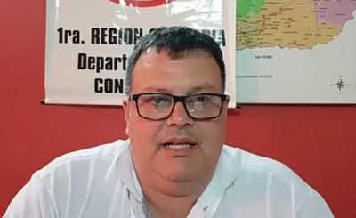 Coronavirus: de Concepción fueron enviadas solo 11 muestras hasta ahora