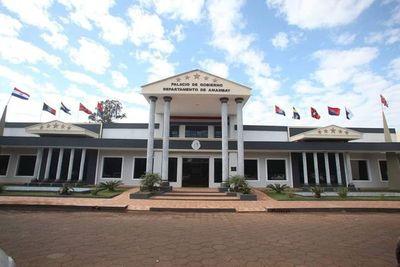 Gobernación de Amambay en cuarentena por temor al coronavirus