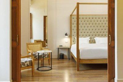 De una celda a un lujoso hotel: Aquí guardará reclusión Ronaldinho