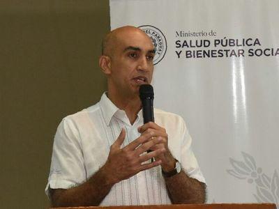 Paraguay cierra hoy su primer mes con 119 casos positivos de coronavirus
