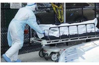 New York: Seis paraguayos muertos por coronavirus y cincuenta y seis contagiados