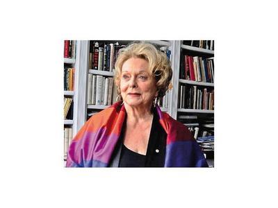 Muere la actriz Shirley Douglas