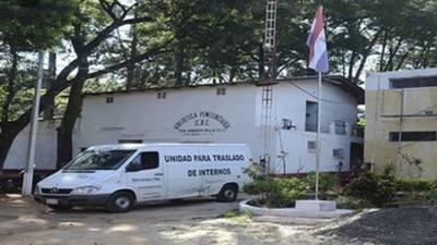 Sin casos de coronavirus en cárceles del país
