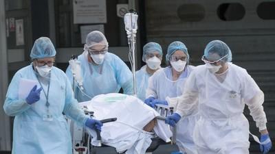 8 enfermeros paraguayos se contagiaron de COVID-19 en Italia