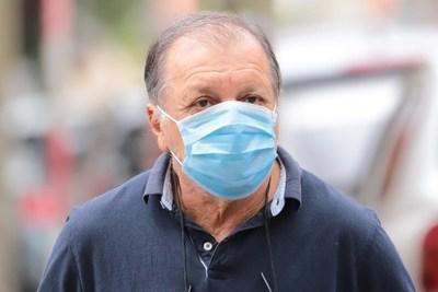 Mario Abdo anuncia una semana más de cuarentena