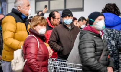 Prevén aumento de muertes por covid-19 en Latinoamérica dentro de 3 a 6 semanas según expertos