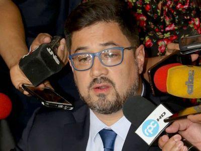 Fiscalía del Brasil pide ratificar libertad de Horacio Cartes