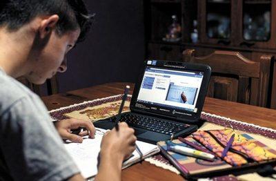 Telefónicas liberan acceso a plataformas del MEC