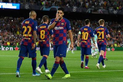 """""""Neymar siempre será bienvenido en el vestuario"""""""