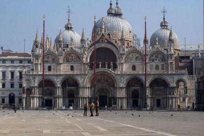 Venecia, la ciudad deshabitada