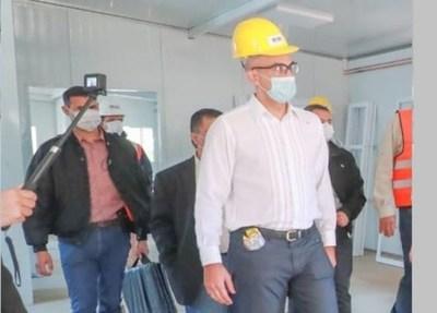 Extensión de cuarentena servirá para capitalizar las medidas de contingencias, dijo Mazzoleni