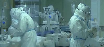 China cierra hospitales en Wuhan por descenso de casos del Covid-19