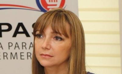 HOY / Gastronómicos exigen a ministra Bacigalupo conceder suspensiones laborales
