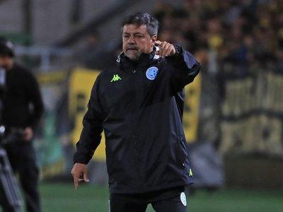Caruso pide ayuda económica para los técnicos sin trabajo en Argentina