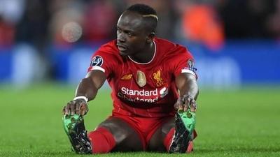 HOY / Mané acepta que puede que el Liverpool no gane la Premier League