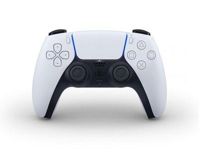 DualSense, el mando de PlayStation 5 con tecnología háptica